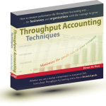TPACC Shop - image of Throughput Accounting Techniques book